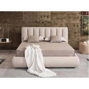 Κρεβάτι Υφασμάτινο B-062
