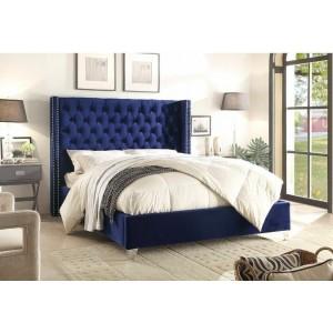 Κρεβάτι Υφασμάτινο B-063