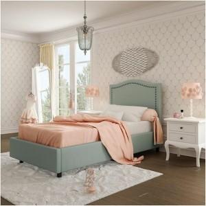 Κρεβάτι Υφασμάτινο B-068