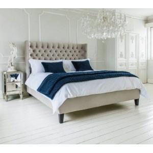 Κρεβάτι Υφασμάτινο B-073