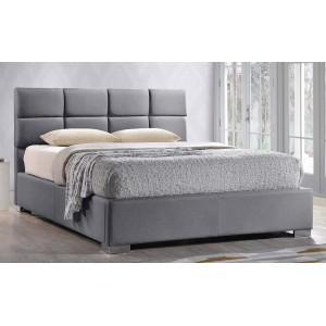 Κρεβάτι Υφασμάτινο B-076