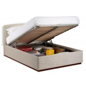 Κρεβάτι Υφασμάτινο B-078