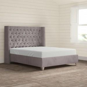 Κρεβάτι Υφασμάτινο B-079
