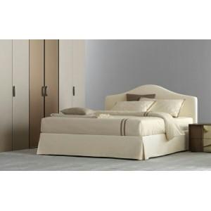 Κρεβάτι Υφασμάτινο B-060