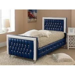 Παιδικό/εφηβικό κρεβάτι P-K-015