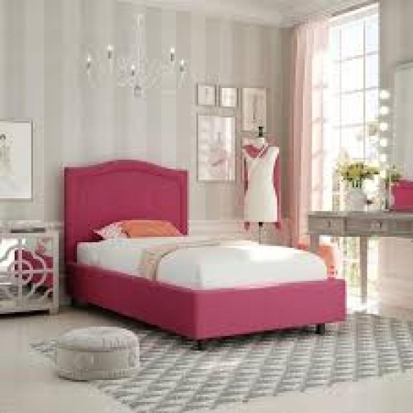 Παιδικό/εφηβικό κρεβάτι P-K-016 ΠΑΙΔΙΚΑ ΕΠΙΠΛΑ Κρεβατια - Σαλονια - Στρωματα - sleepybed.gr