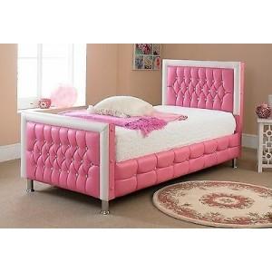 Παιδικό κρεβάτι P-K-017