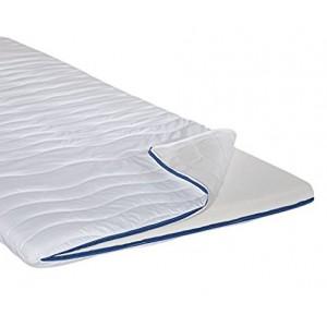 Ανώστρωμα Afrolatex (fast memory) A-006 ΑΝΩΣΤΡΩΜΑΤΑ Κρεβατια - Σαλονια - Στρωματα - sleepybed.gr